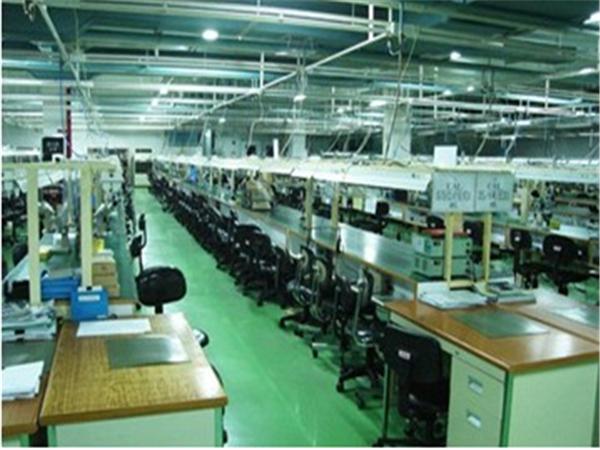 电子厂洁净厂房