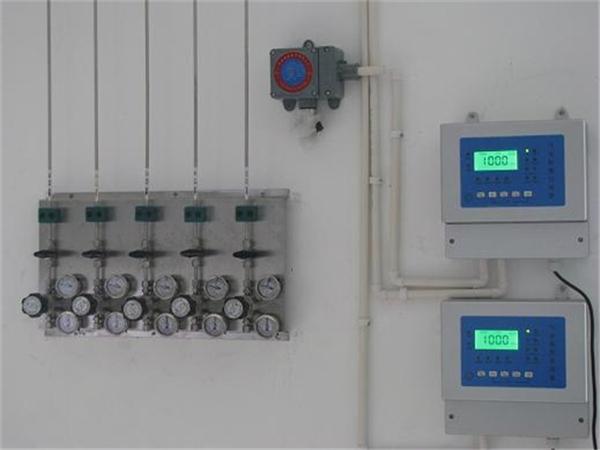 气路系统工程